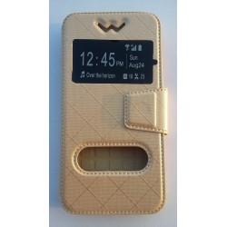 Universal Flip Cover for 4.4 to 4.8 inch Display