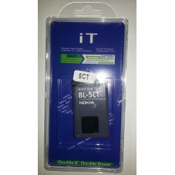 Nokia Battery BL-5CT iT