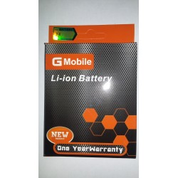 QMobile Battery X4