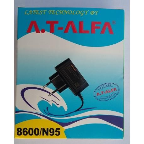 AT ALFA Charger 8600