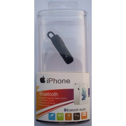 iPhone Bluetooth HandsFree