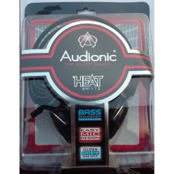 Audionic Heat Headphone AH-112