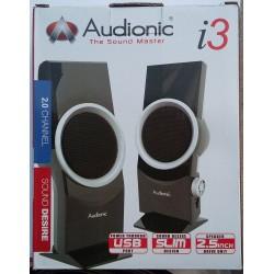 Audionic Sound Master i3 Computer Speaker