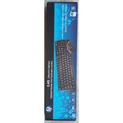 HP High Quality Wireless Keyboard & Mouse