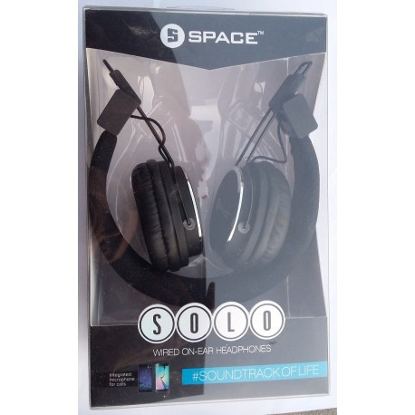 Head Phone Super SPACE Solo
