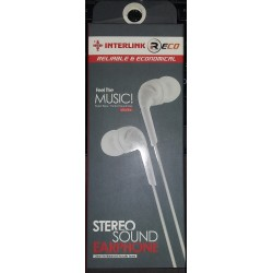 INTERLINK Hands Free RECO Stereo Sound