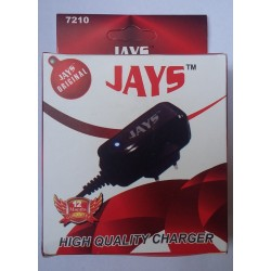 Charger Jays 7210