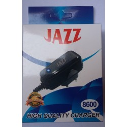 Charger Jays 8600