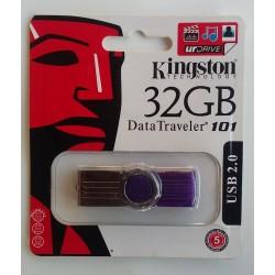 Kingston 32 GB USB Flash Drive