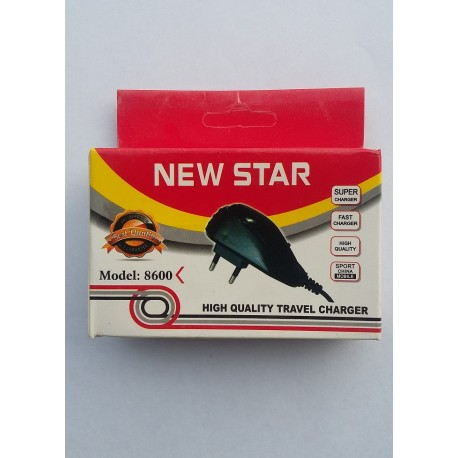 8600 Charger New Star
