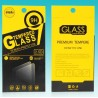 Glass Protector QMobile X10
