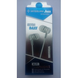 INTERLINK Jazz HandsFree with Extra Base