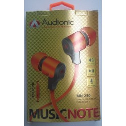 Audionic Music Note HandsFree MN-250