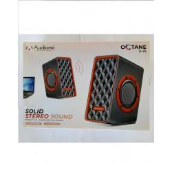 Audionic Octane Speaker U-25 USB Powered