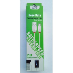 AMB Hose Data Cable For Micro USB 8600