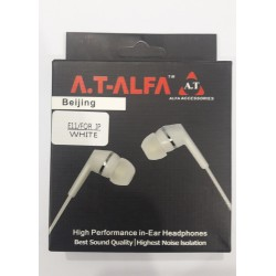 AT-ALFA Beijing Handsfree IP