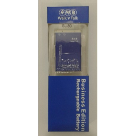 AMB Battery Business Edition BL-5C