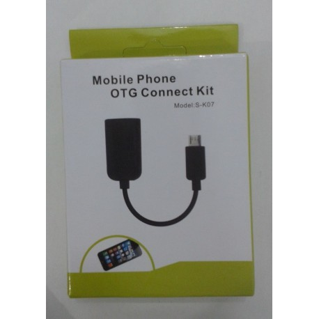 OTG Cable S-K07