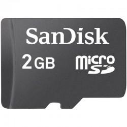 Memory Card 2GB