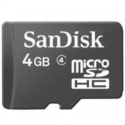 Memory Card 4GB