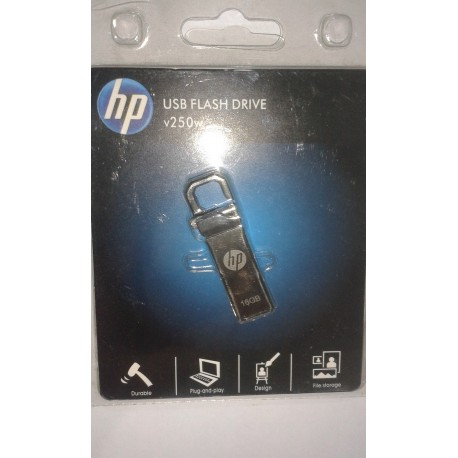 HP USB Flash Drive 16GB