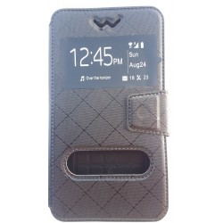 Universal Flip Cover For 3.8 to 4.3 inch Display