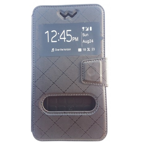 Universal Flip Cover for 5 to 5.3 inch Display