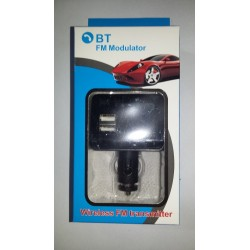 Car Mp3 Bluetooth