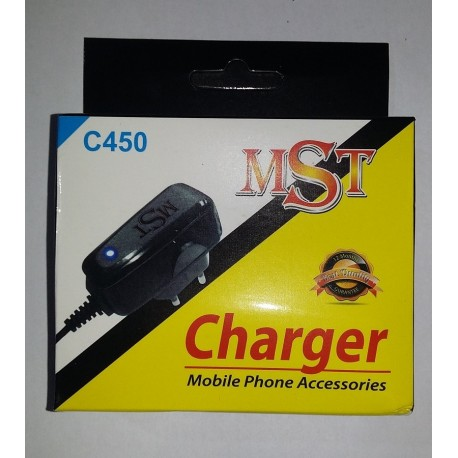 C450 Charger MST