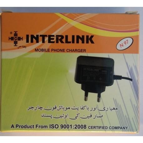 INTERLINK Charger 8600