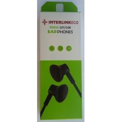 INTERLINK HandsFree ECO 107/108