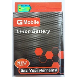 Battery QMobile E4