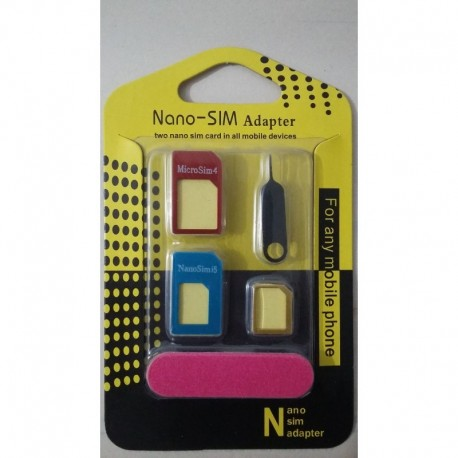 Multi Sim Jacket METAL