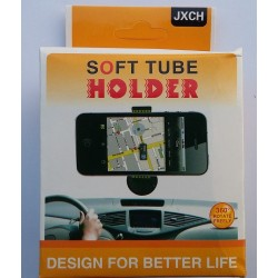 Mobile Holder For Car SoftTube
