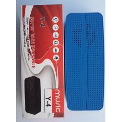 Super Bass Bluetooth Portable MP3 Player
