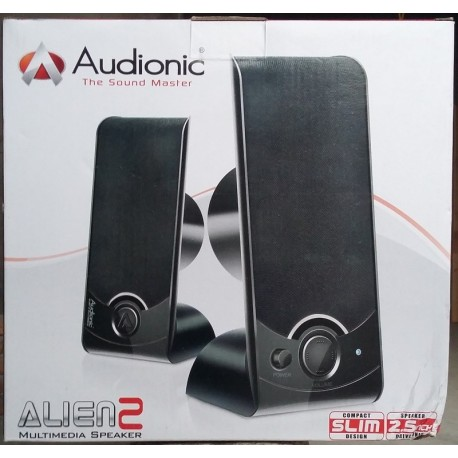 Audionic Alien 2 Multi Media Speaker