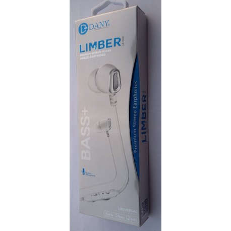 DANY High Quality HandsFree Limber LE-900