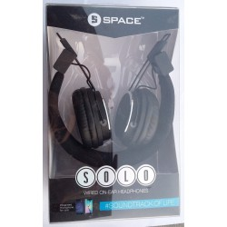 Head Phone Super SPACE Solo