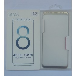 Glass Protector SAMSUNG S8 Pluse Gold High Quality