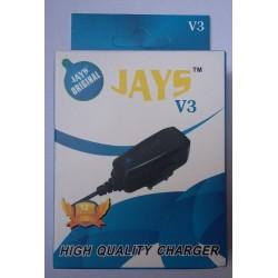 Charger Jays V3
