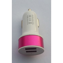 USB Car Charging Adapter OPEN
