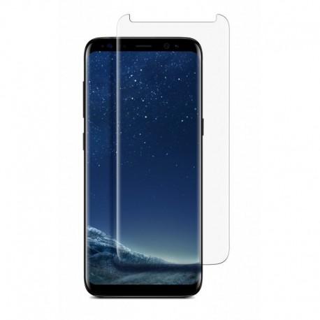 Glass Protector SAMSUNG S8 Transparent High Quality