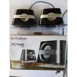 Audionic Octane Computer Speaker U-10