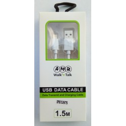 AMB Data Transfer Cable 1.5m For iphone 5-6-7-8