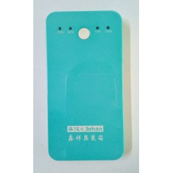 Smart Pocket Size Power Bank 5000mah