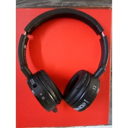 Super Base Bluetooth Headphone iPoint