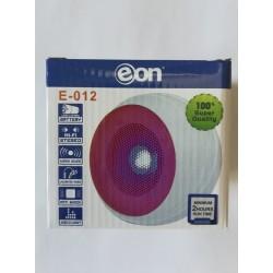 MultiMedia Speaker EON E-012 for Mobile Phone
