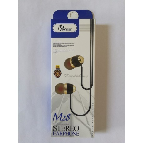 M28 Stereo Hands Free
