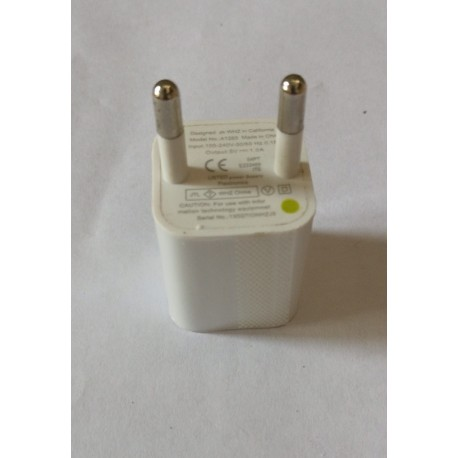 iphone Adapter Small 1A