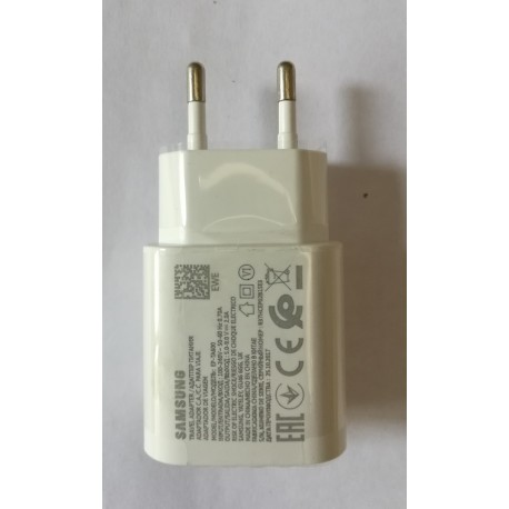 SAMSUNG Adapter 2.0 A